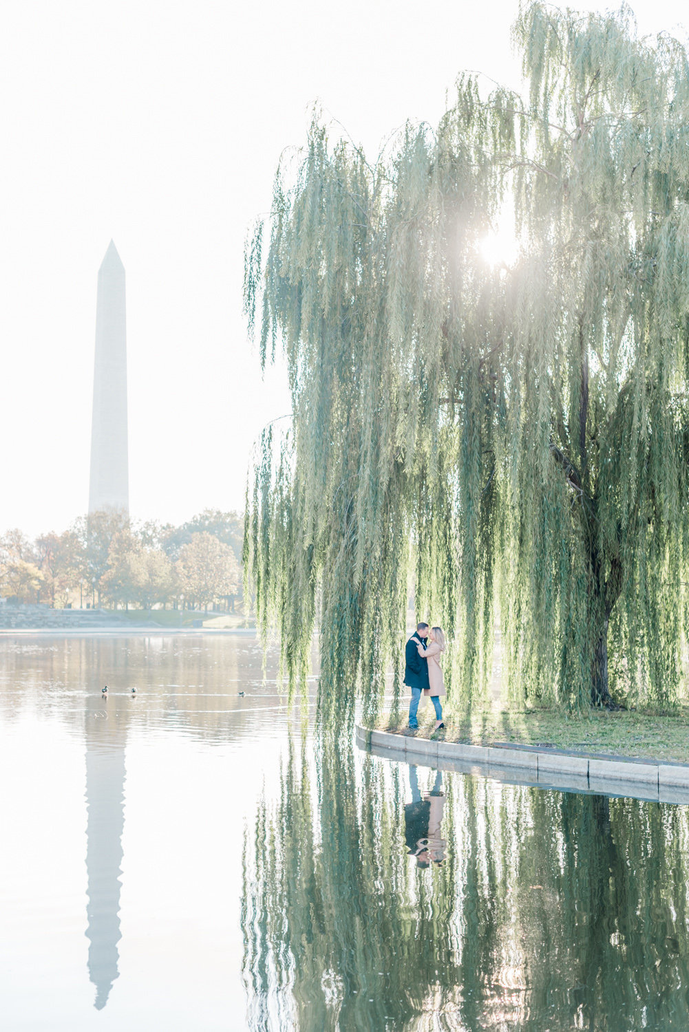 washington-dc-tidal-basin-wedding-photography