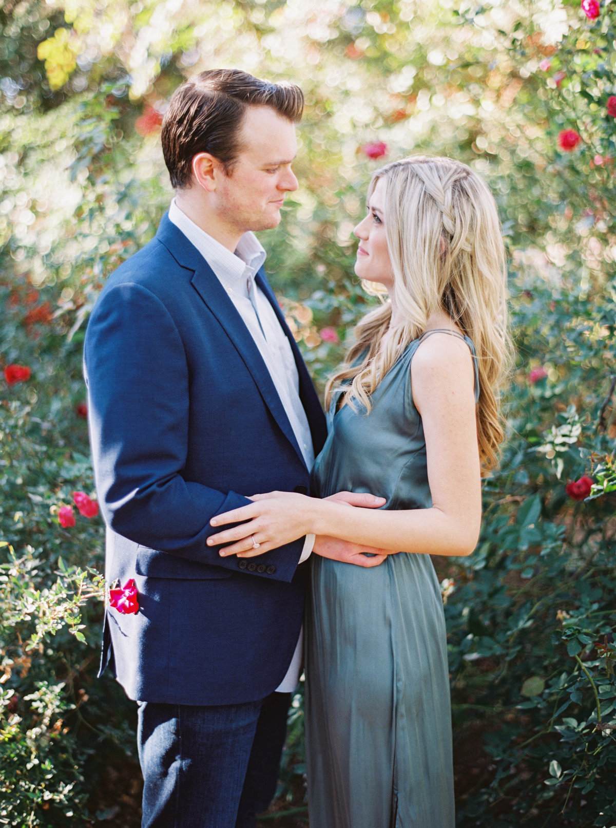 Phoenix Arizona Engagement Session - Mary Claire Photography-26