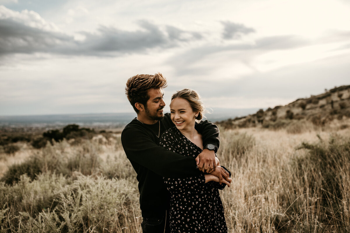 Sandia-Foothills-Engagement-Photography-Albuquerque-24
