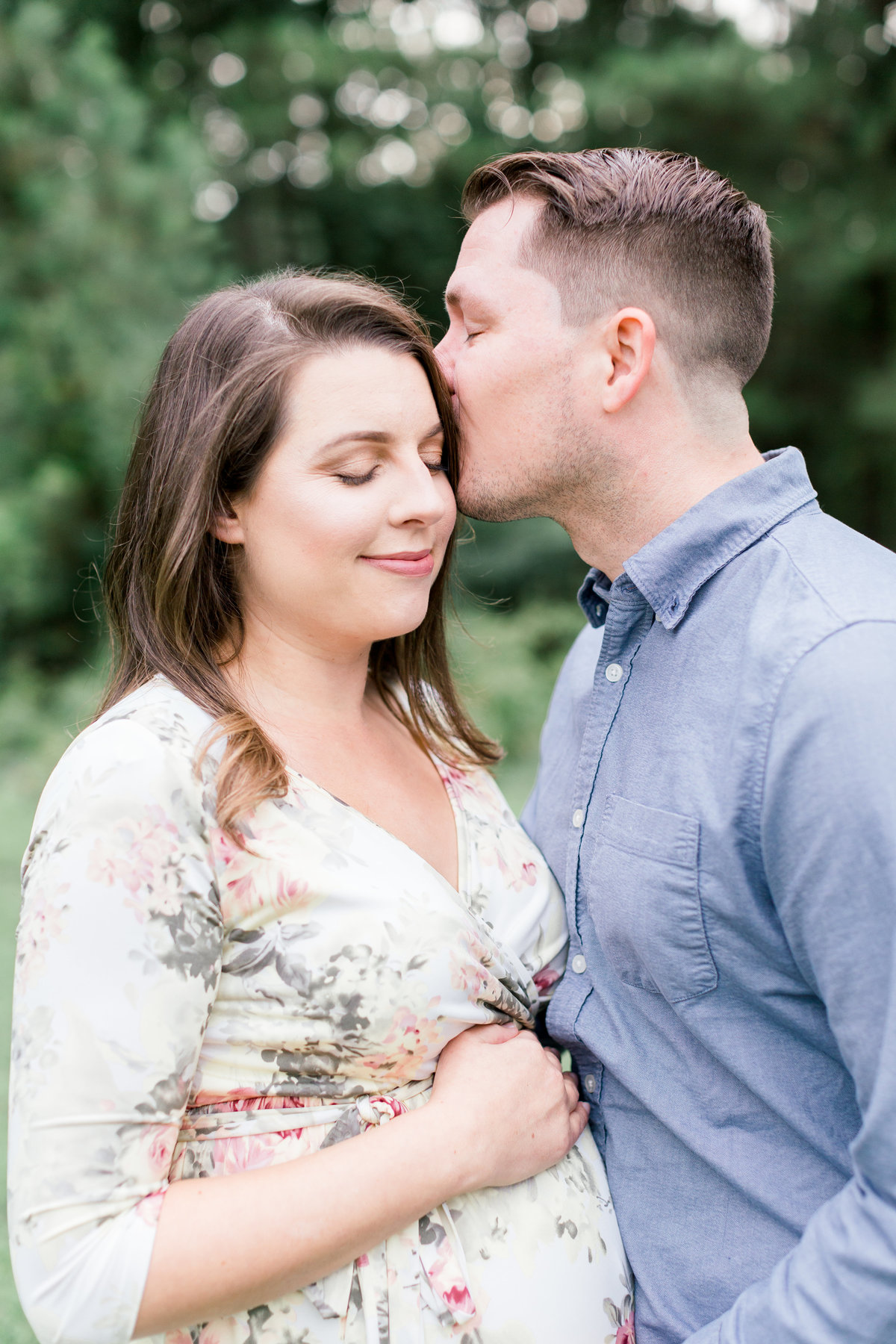 Dave and Emily-Maternity Session-Samantha Laffoon Photography-6