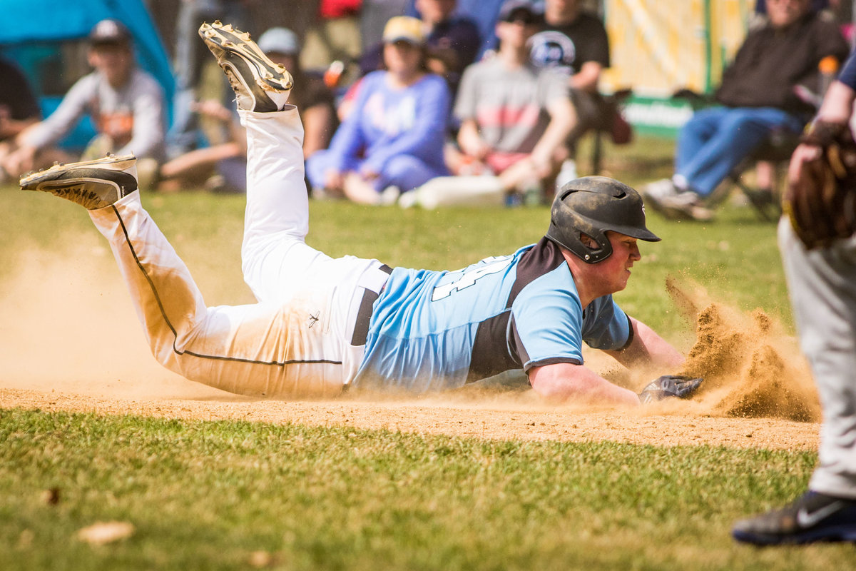 Hall-Potvin Photography Vermont Baseball Sports Photographer-22