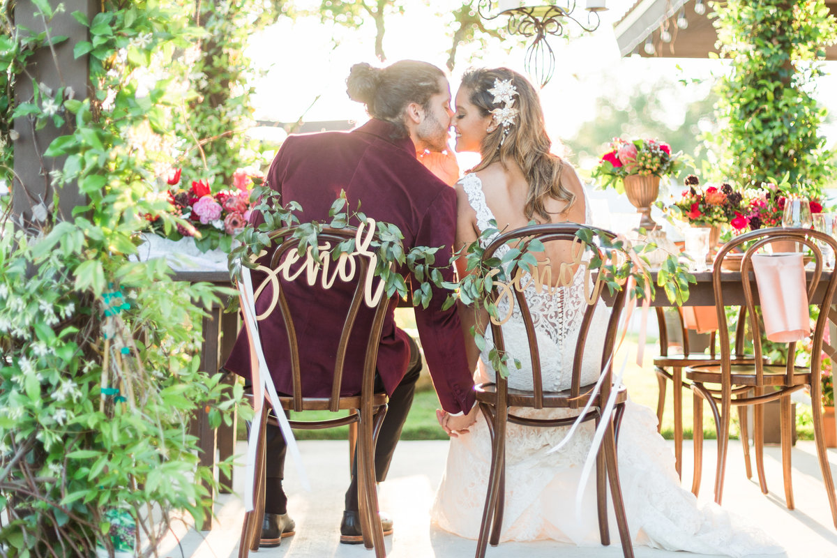 Garden Grove Wedding in Buda Texas Austin Wedding PHotographer