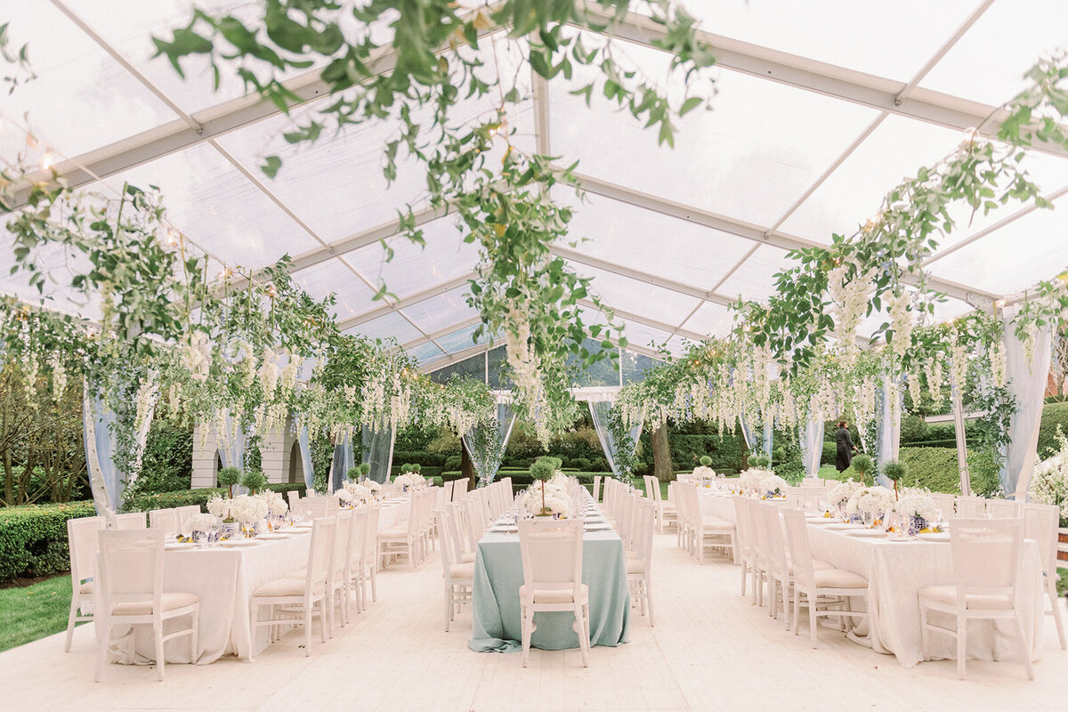Lake Forest Private Estate Wedding_24