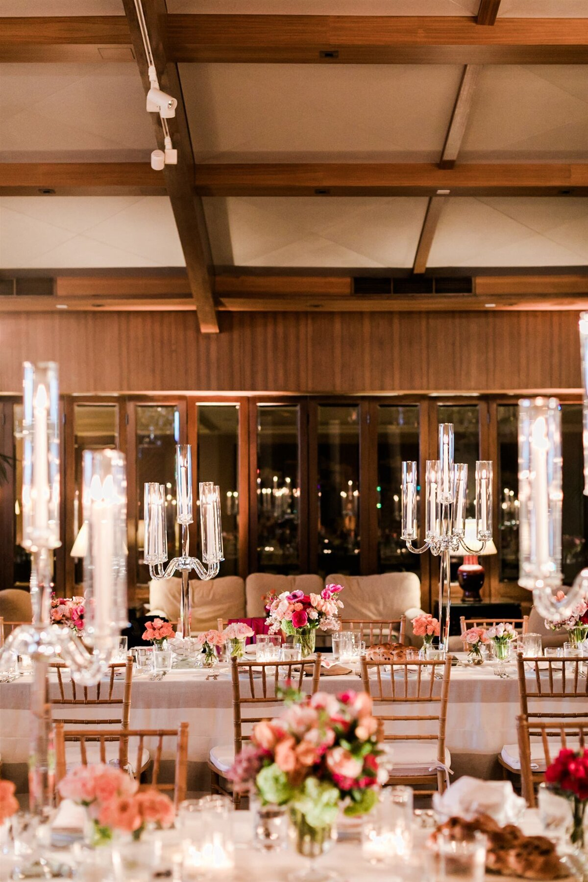 Colorful Beverly Hills Rehearsal Dinner-Valorie Darling Photography-0153