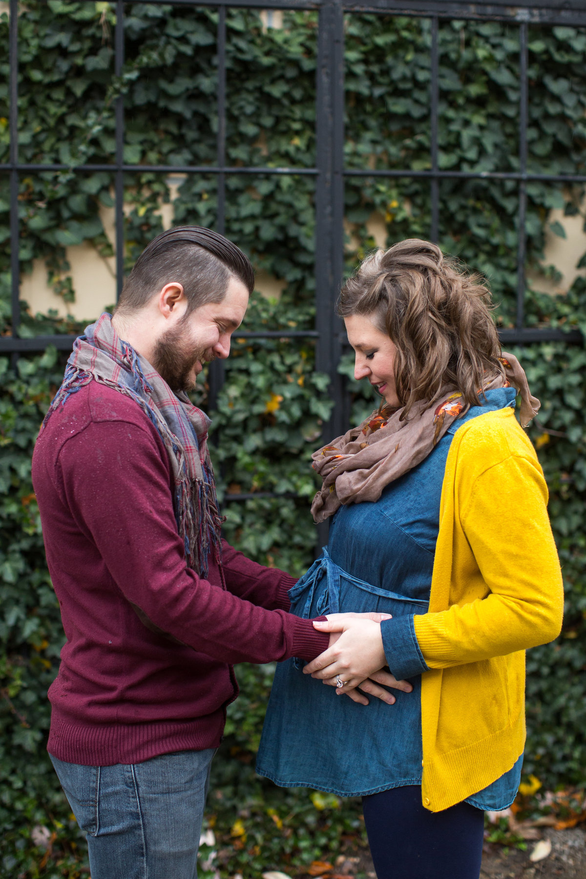 Sewell Maternity Session-Samantha Laffoon Photography-122