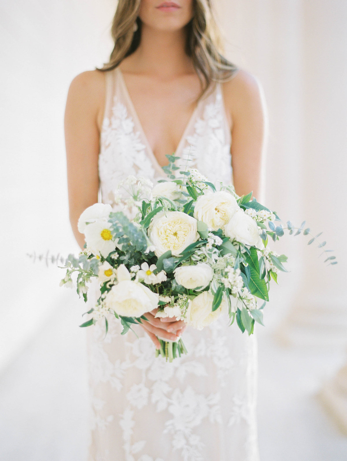 LEGION OF HONOR STYLED SHOOT