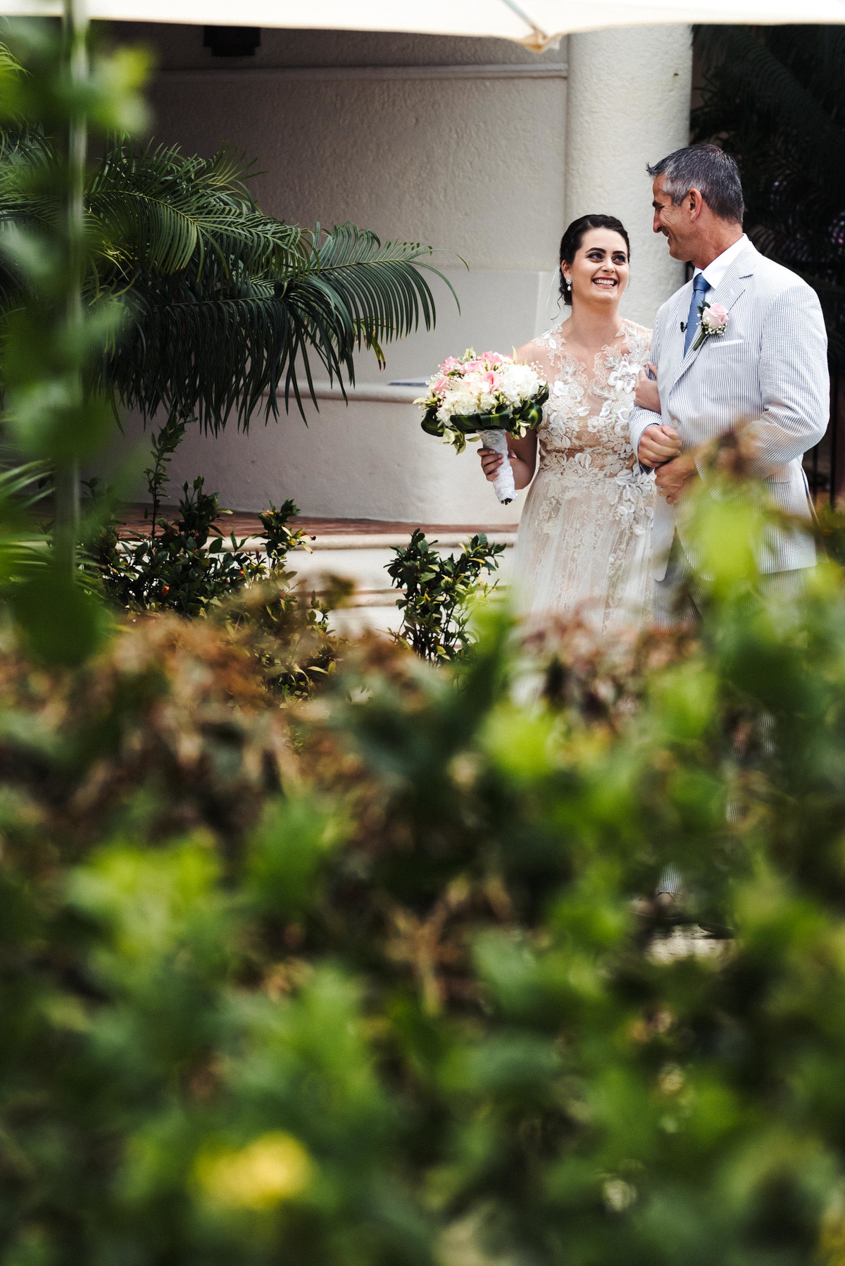Cap Maison St Lucia Destination Wedding - 101