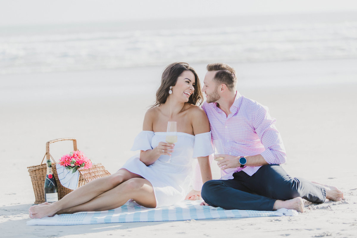 Newport Wedding Engagement Photography