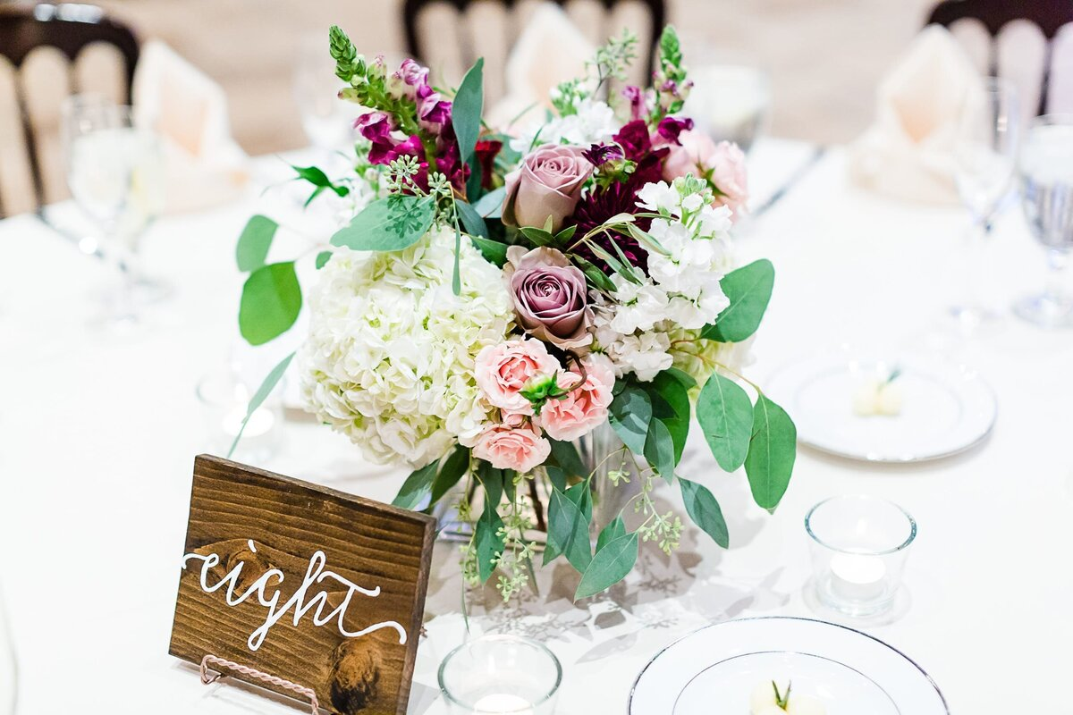 reception-table-setting