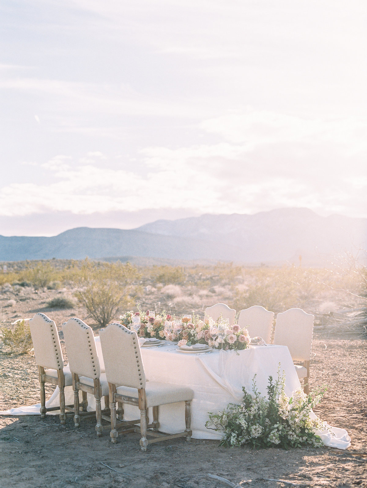 Ariana + David - Vegas Styled Shoot-0339