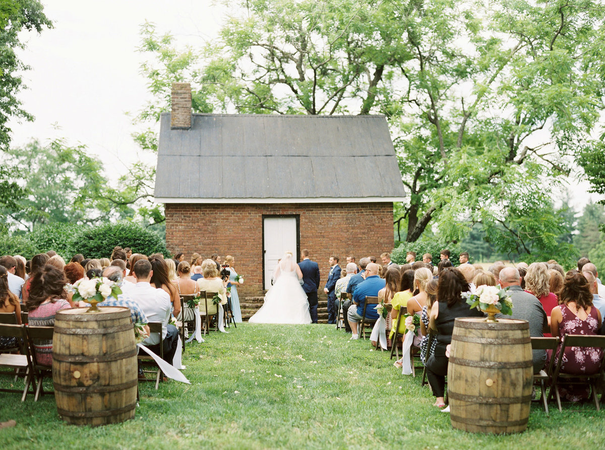 Warrenwood Manor - Kentucky Wedding Venue - Photo by Lyndsey Boyd00024