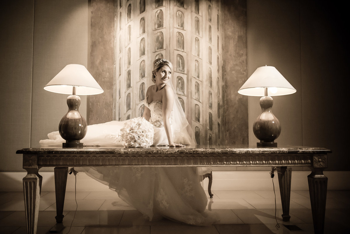 Carmel bridal photographer
