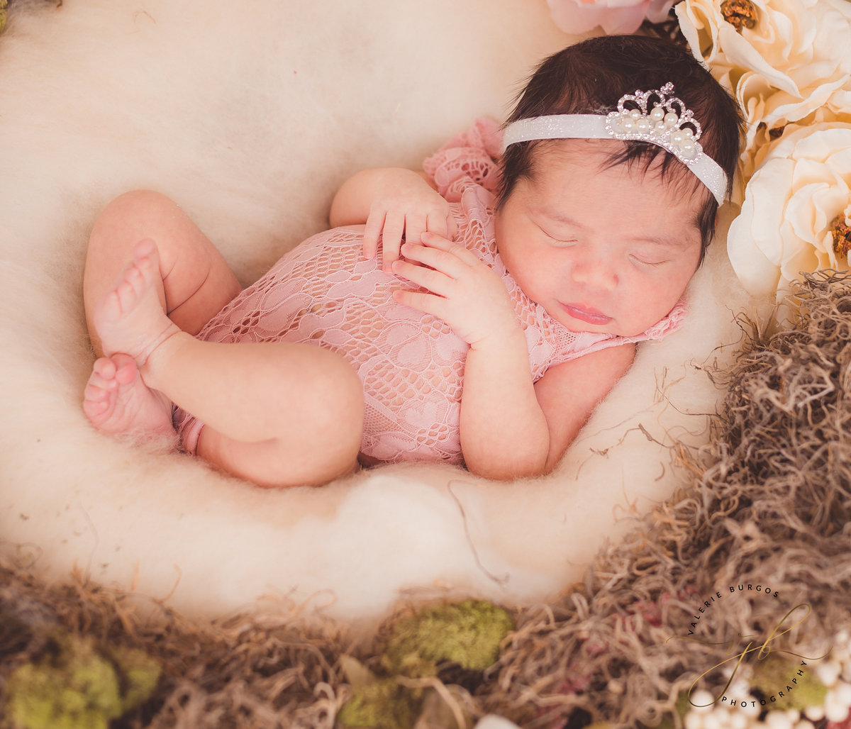 Elinas Newborn Session-1