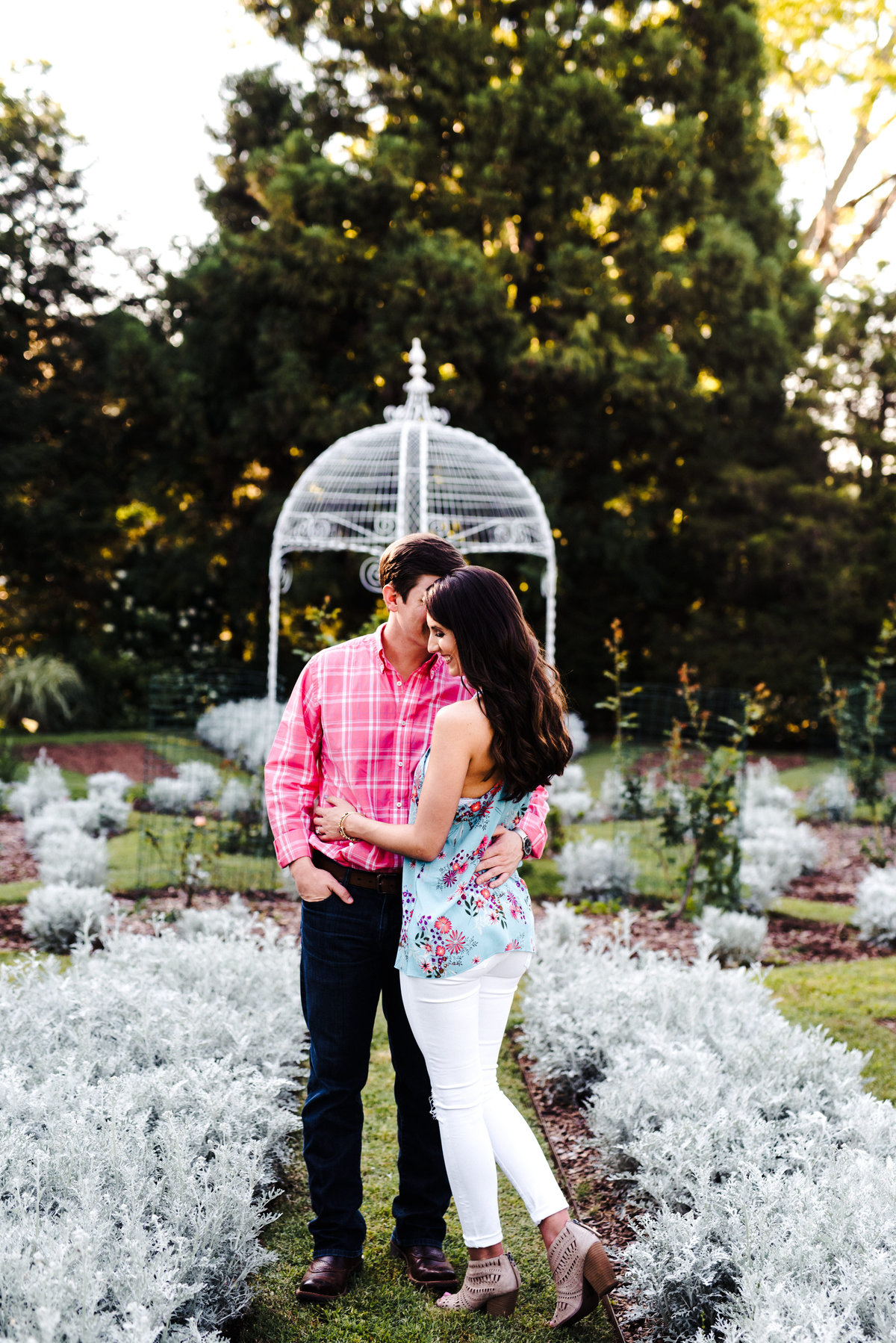 Hills and Dales Estate Engagement Session - 25