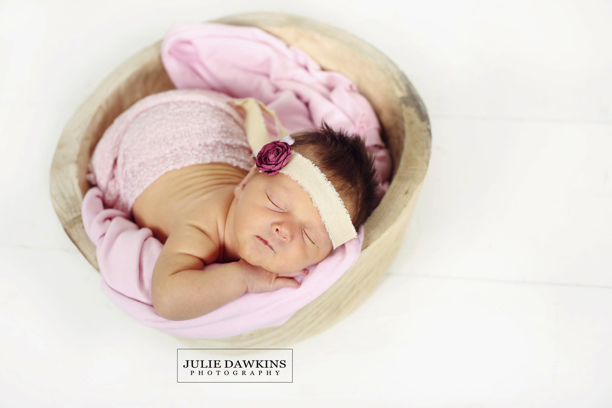 Newborn Photography Broken Arrow, OK Julie Dawkins Photography 8