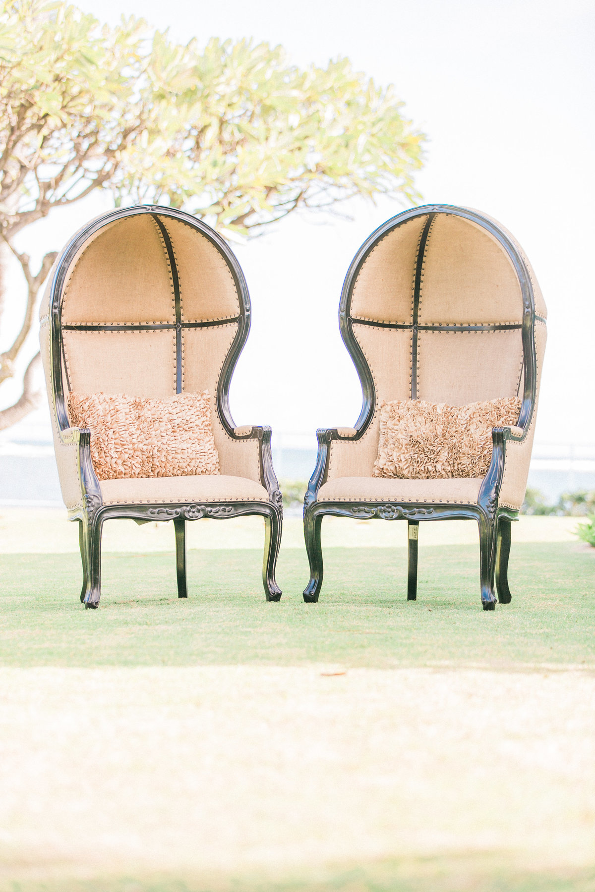 Dome Chairs Curate Decor and Design