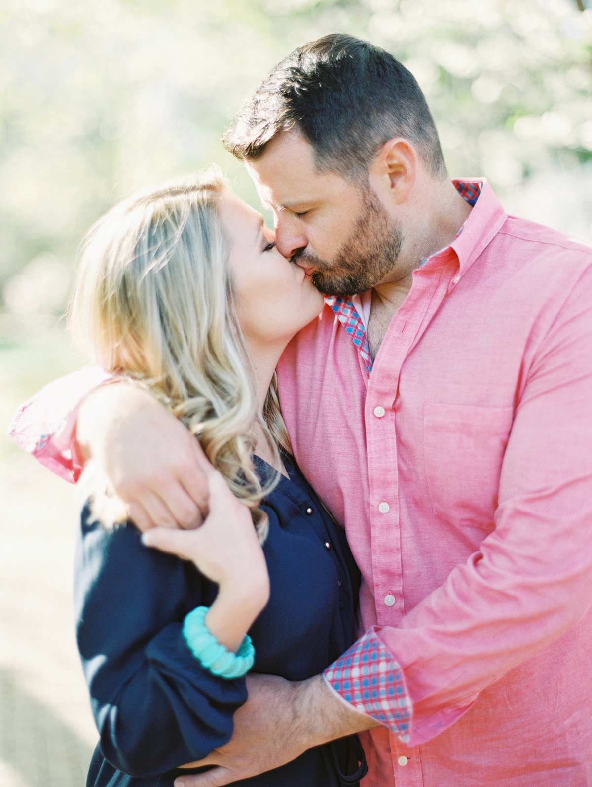 Courtney Hanson Photography - Dallas Spring Engagement Photos-012