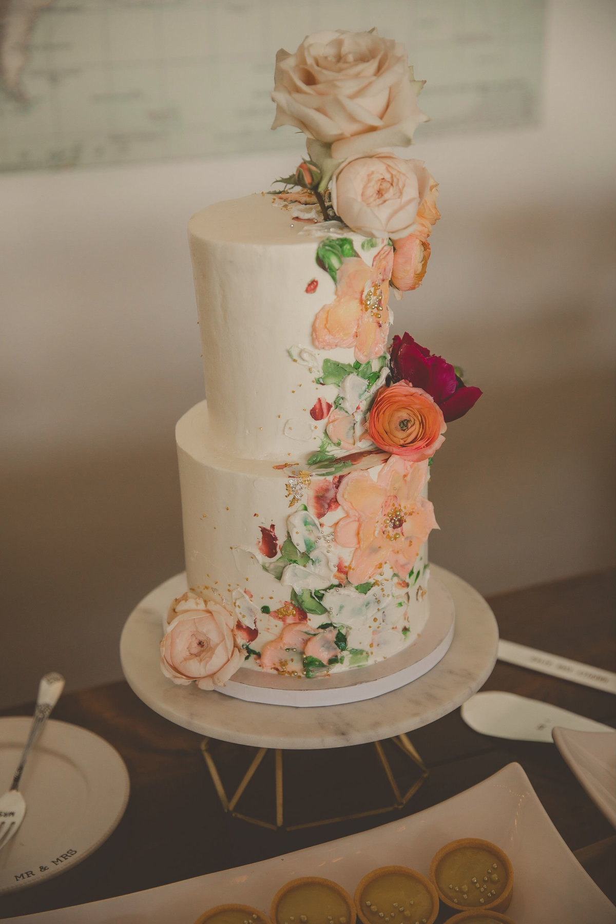 Layered Cake Artistry- Kennewick's Premier Custom Cakes
