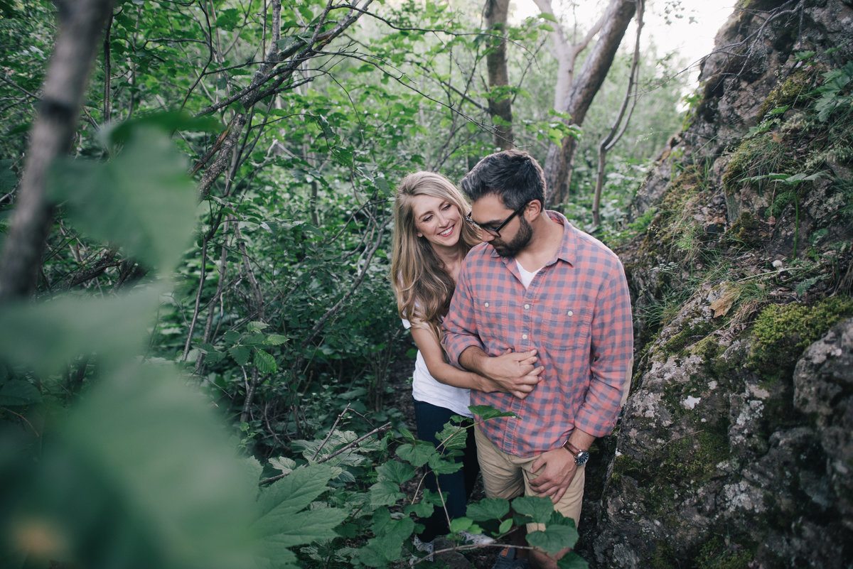010_Erica Rose Photography_Anchorage Engagement Photographer_Featured