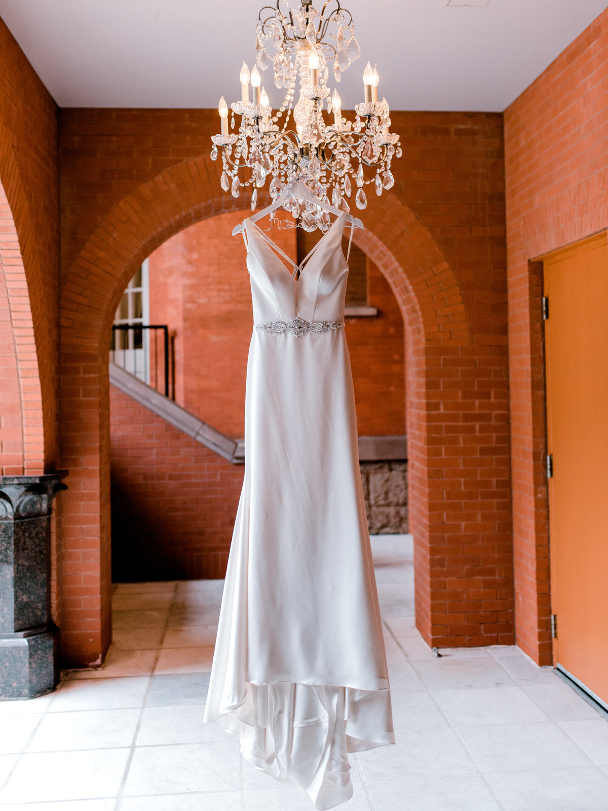 The White Magnolia Bridal Gown The Mansion Savannah
