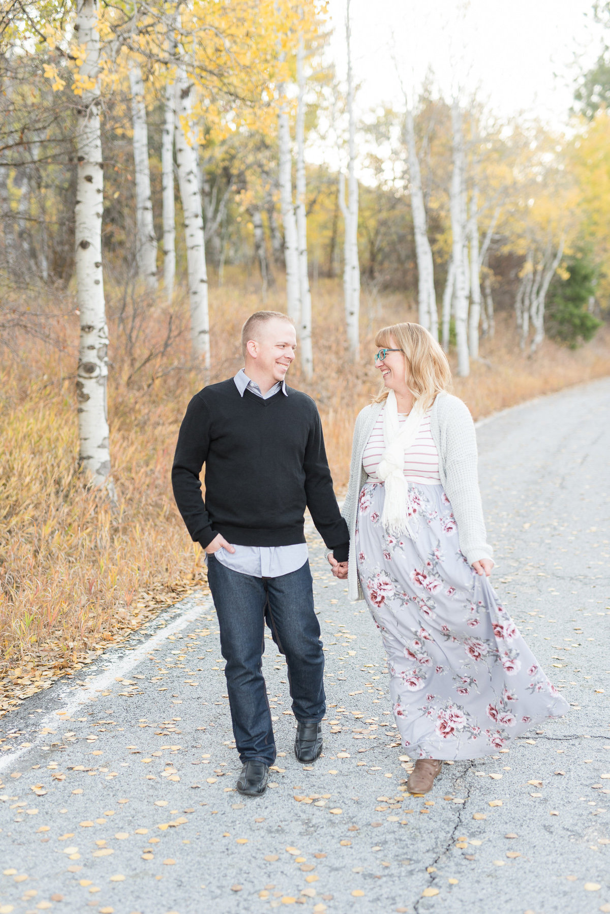 Weber County Fall Family Pictures _ Snowbasin Resort _ Jessie and Dallin_12