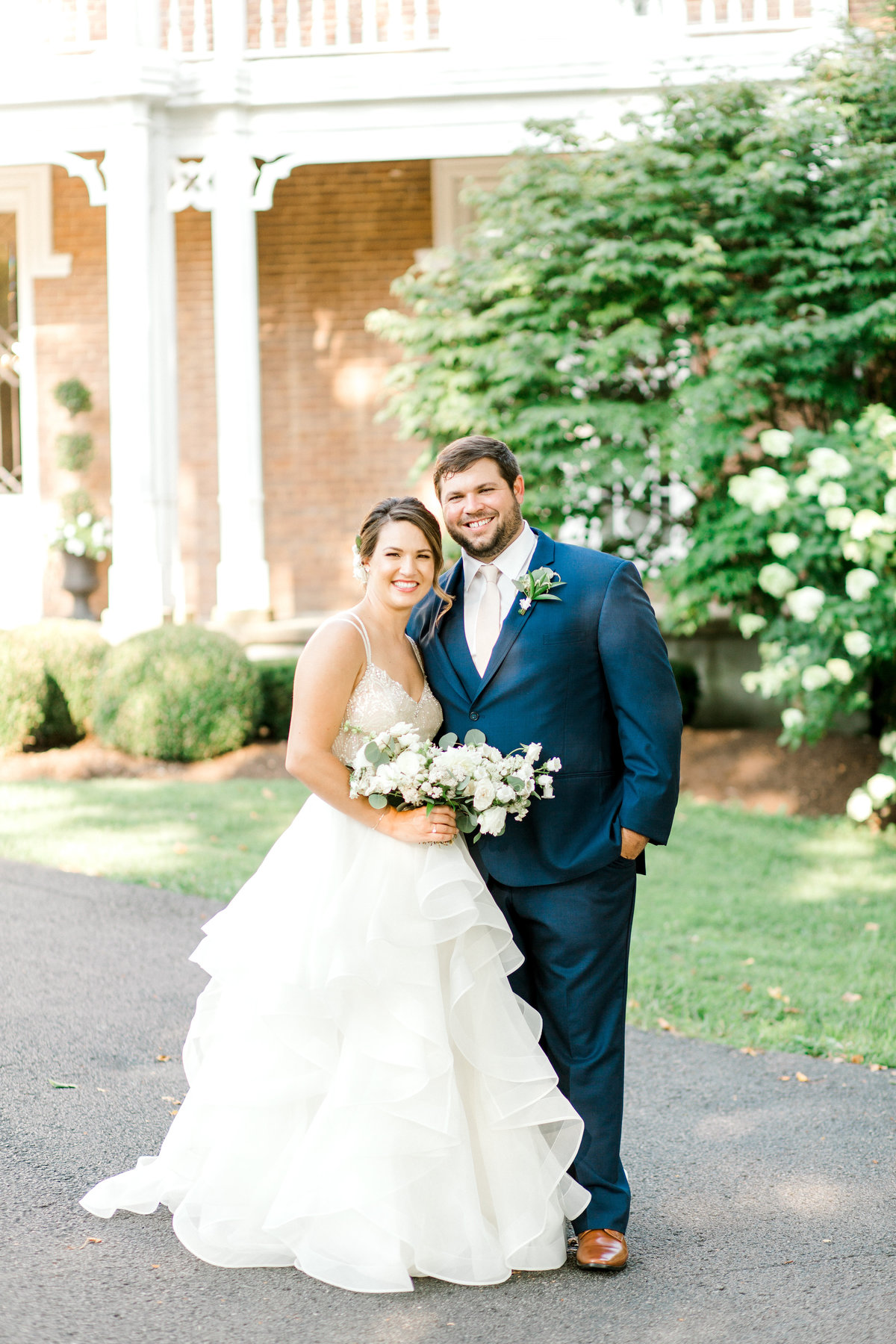 Warrenwood Manor - Kentucky Wedding Venue - Photo by Leanne Hunley 00068