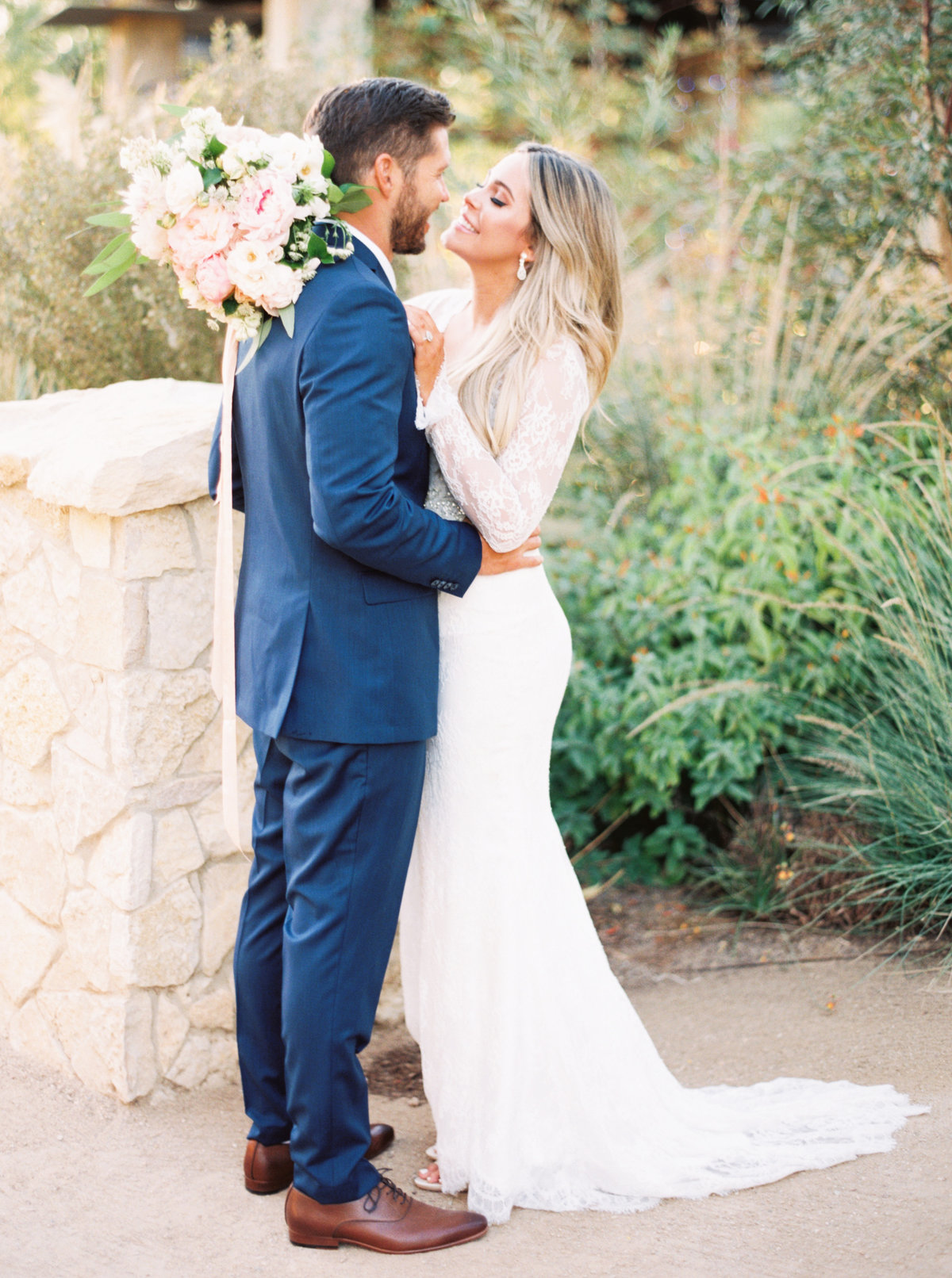 Las Vegas Wedding - Mary Claire Photography-27