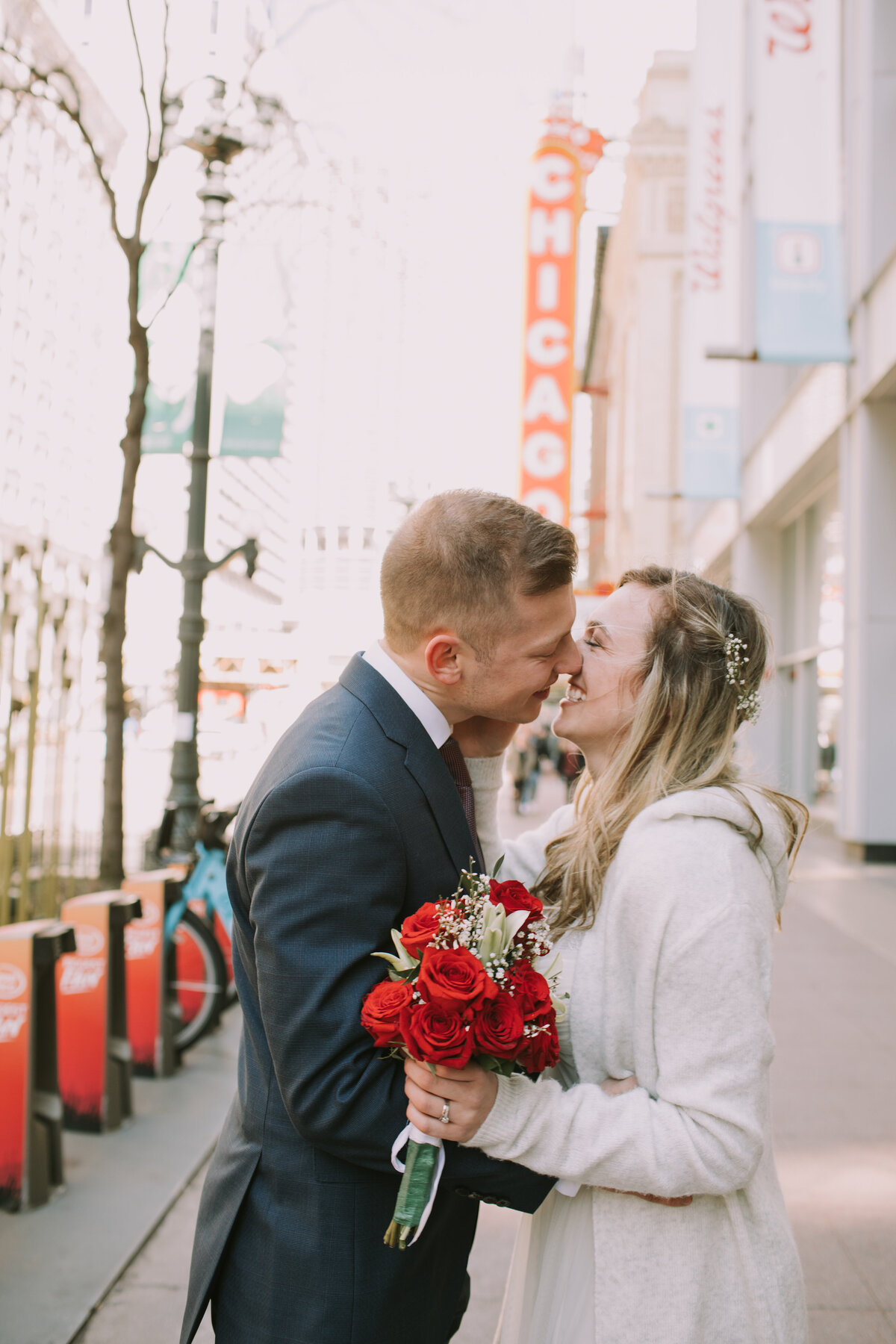 Emma  Vukasin Courthouse Wedding in Chicago March 2019 (204)