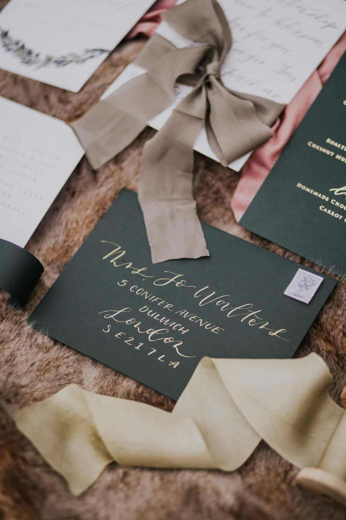 The Stars Inside - Forest Elopement - Nataly J Photography (8)