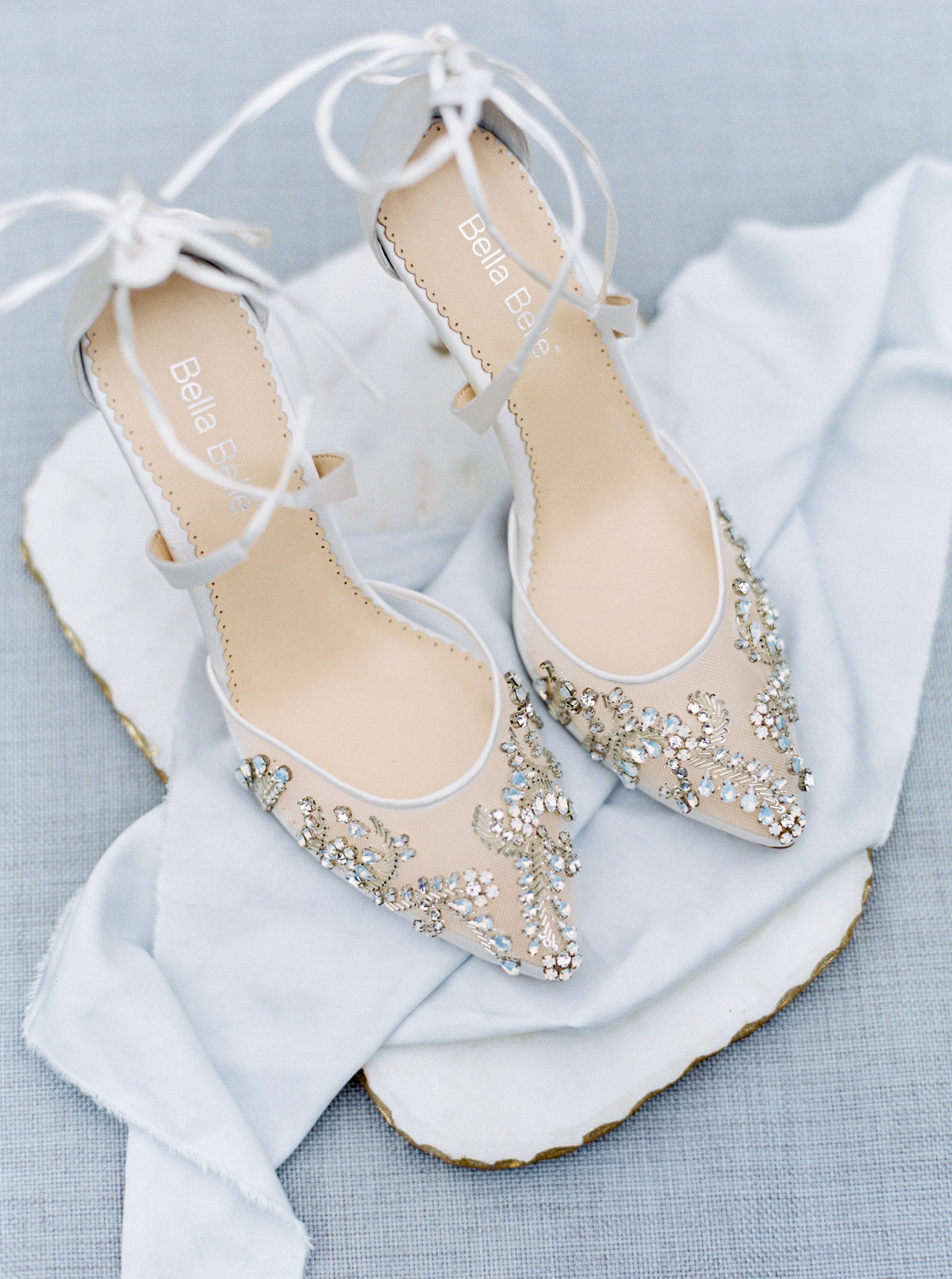Florence Bella Belle Wedding Shoes