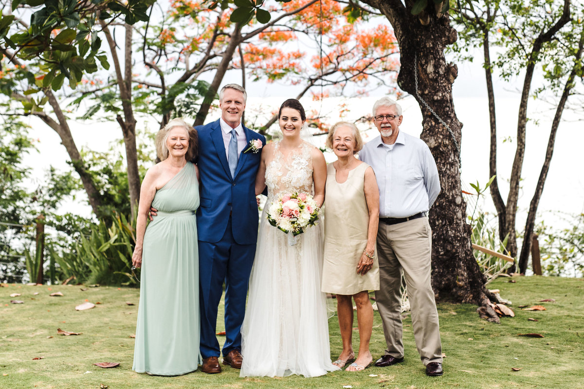 Cap Maison St Lucia Destination Wedding - 161