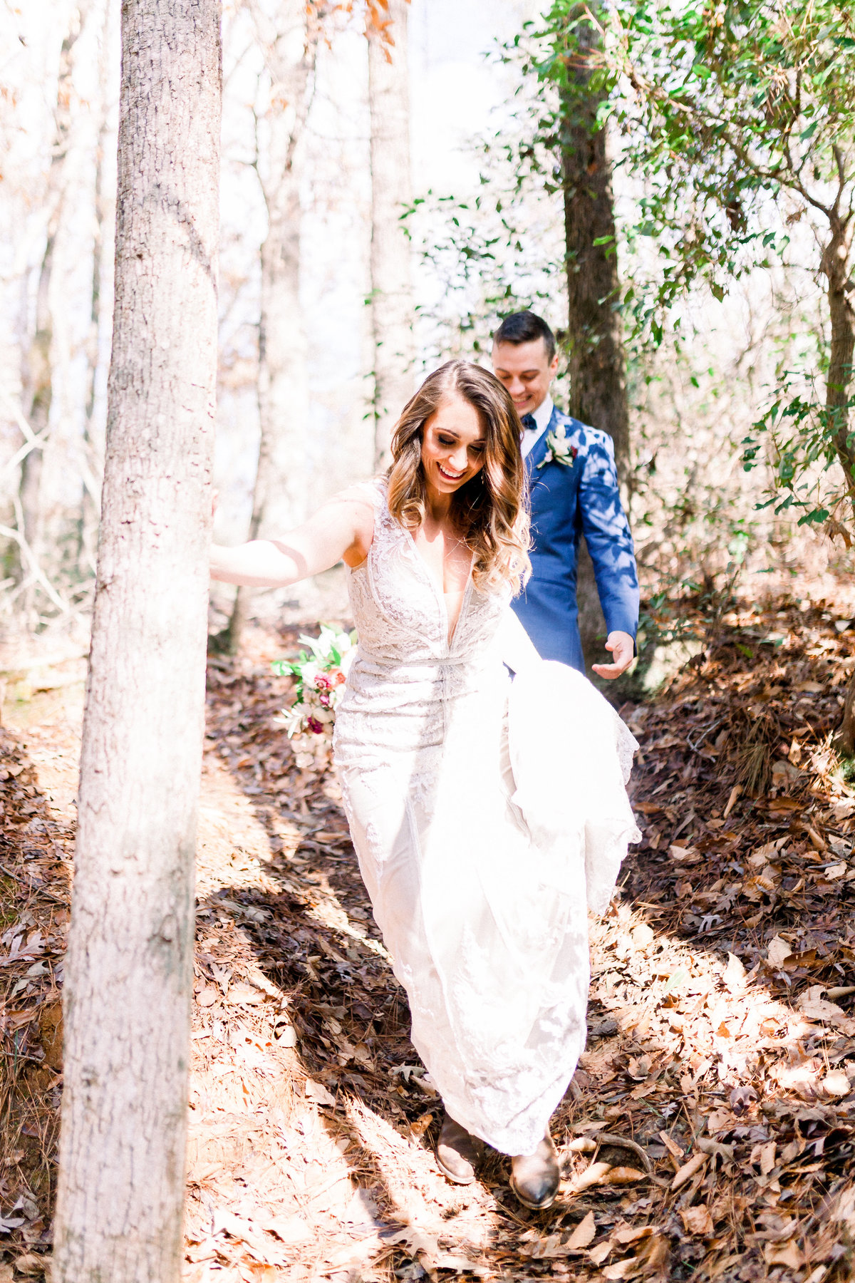 Callaway Garden Wedding Pine Mountain Georiga by Courtney Sample Photography-42