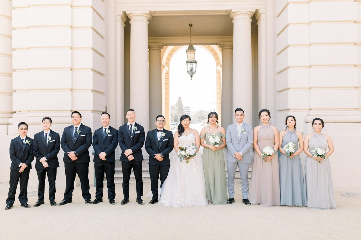 Los Angeles Wedding Photographer 46
