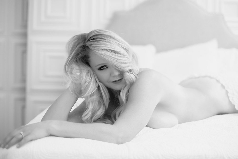 Raleigh North Carolina Boudoir207
