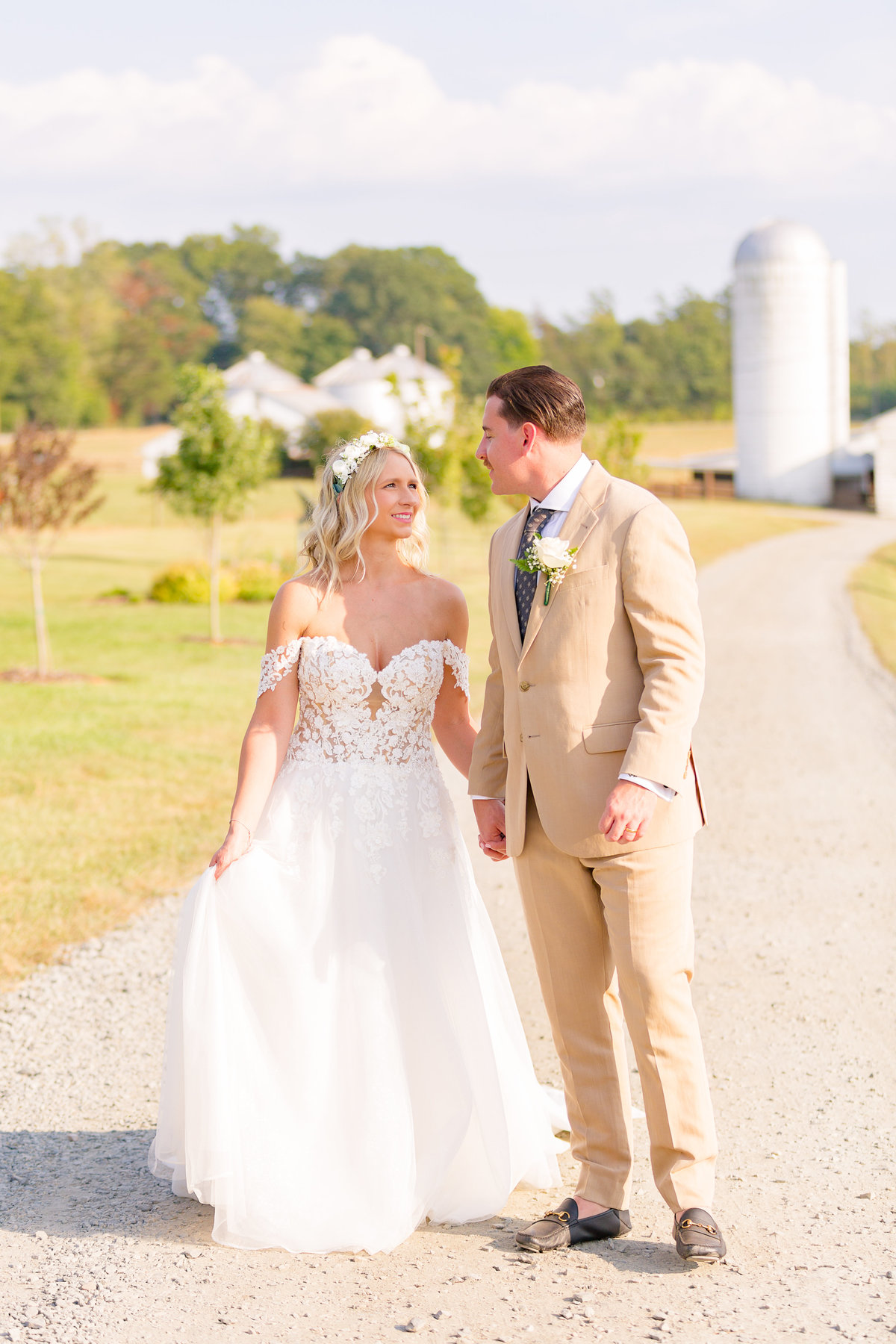 Wedding Photographer North Carolina