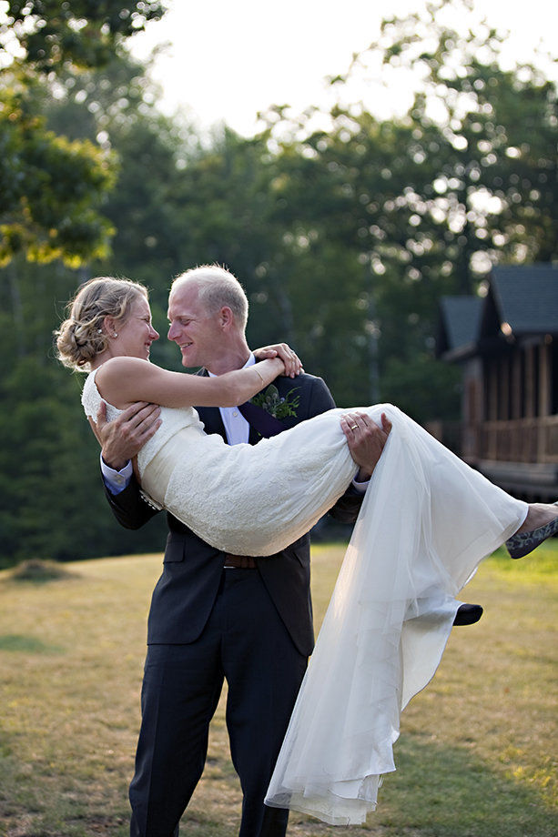 Empire West Photo is a professional wedding photographer in Keene NY
