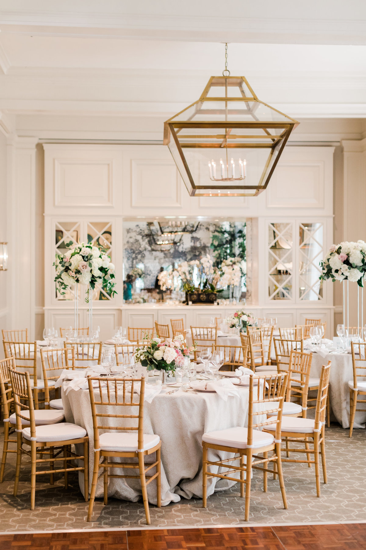 Kelsey Timberlake Events Waverly Country Club Portland Oregon (2)