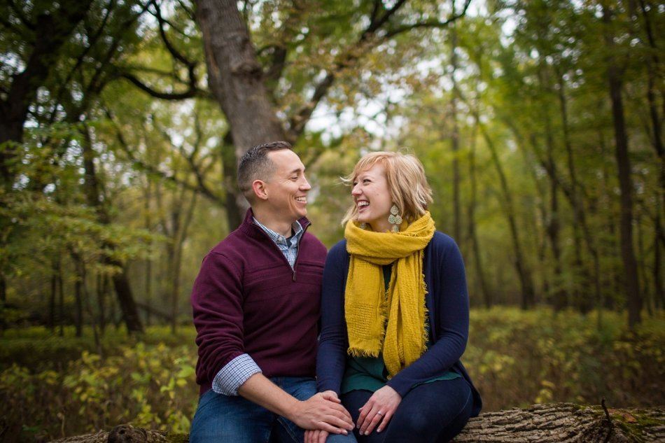 Minneapolis Engagement Photography - Monica & Will (14)