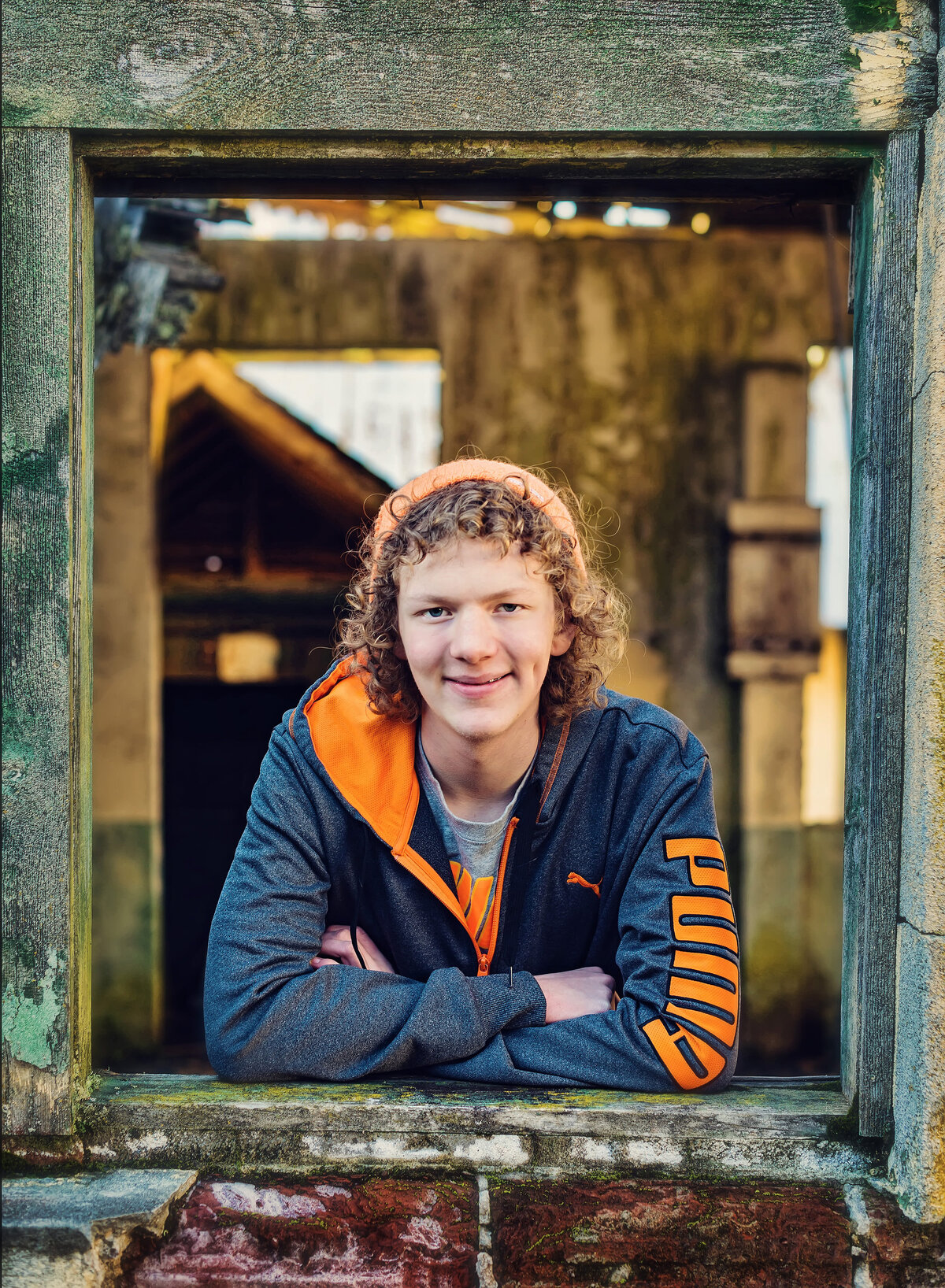 Skagit Senior Portrait Photographer 76