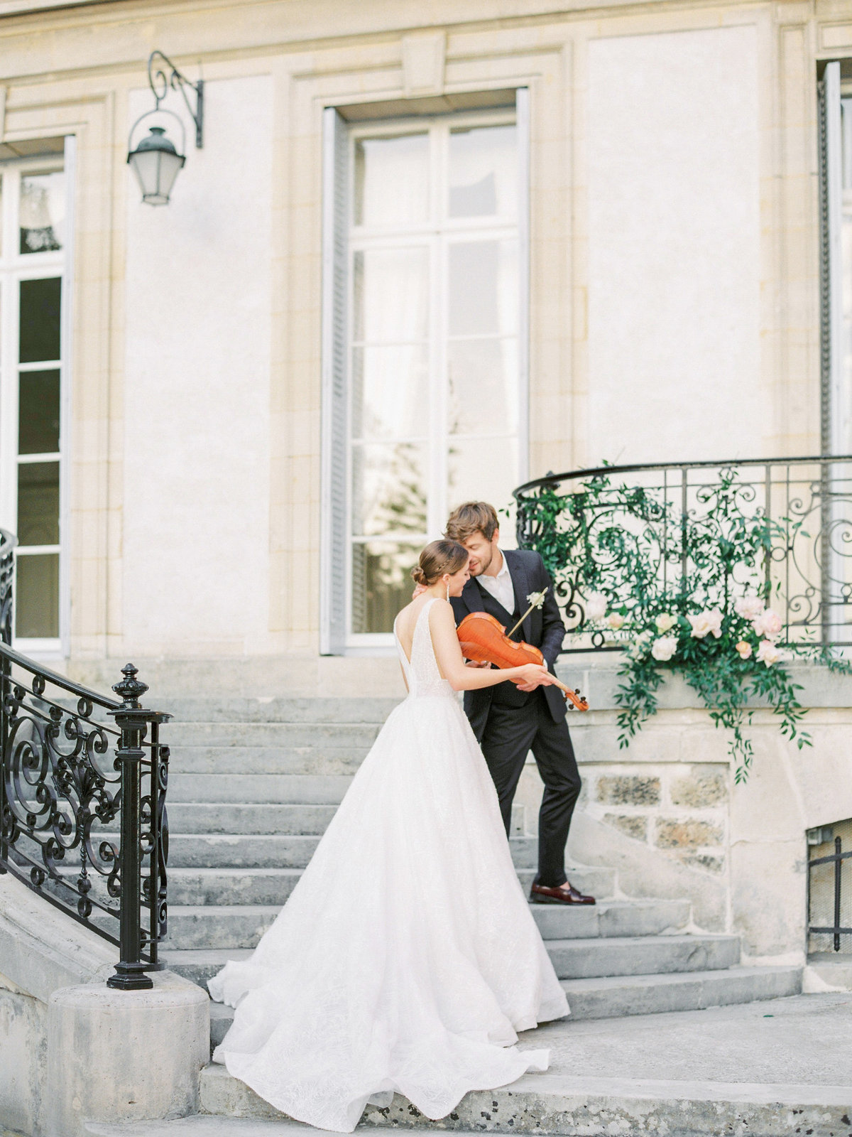 Luxurious french chateau wedding amelia soegijono0037
