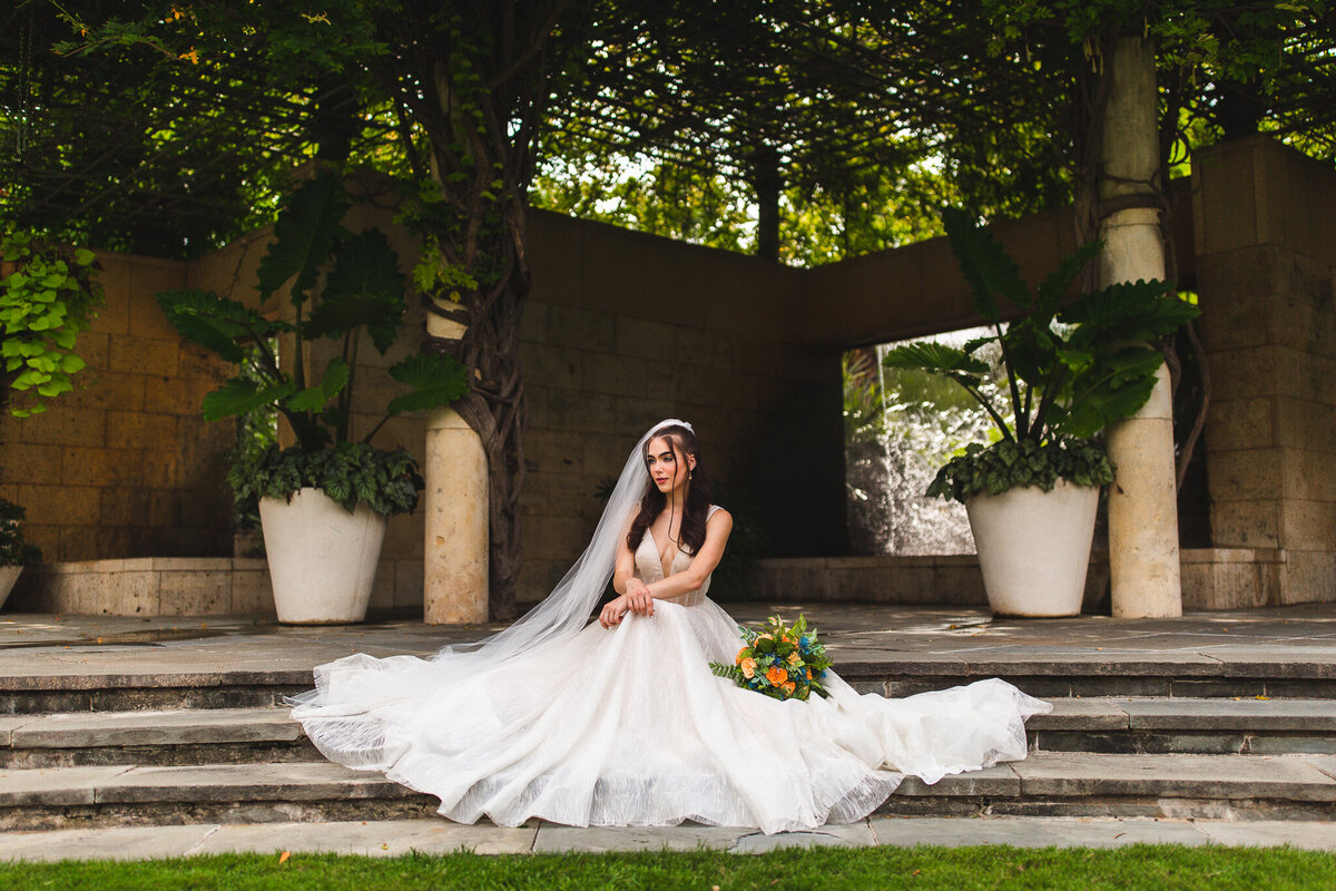 Madeline C Photography- Chloe Bridals-30