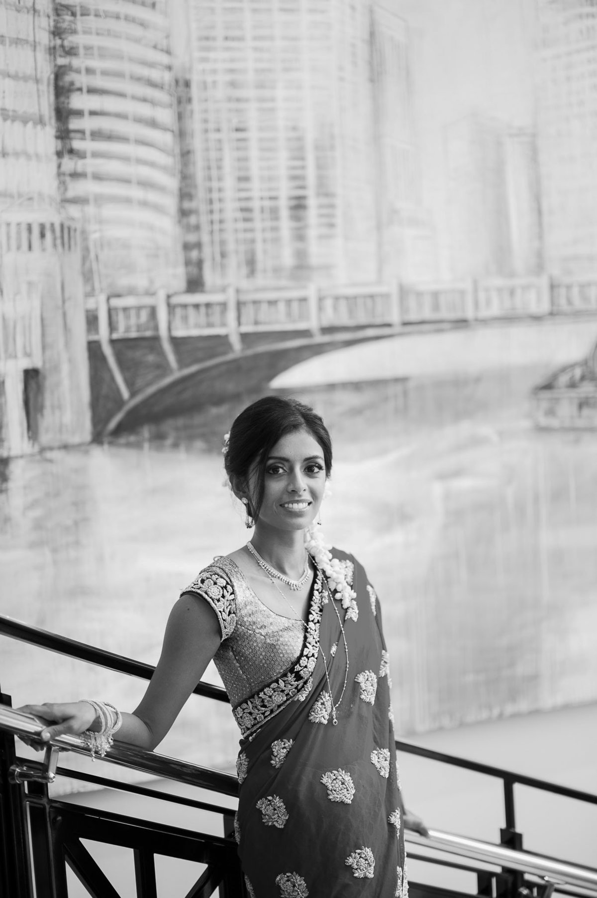 Harold-Washington-Library-South-Asian-Wedding-054