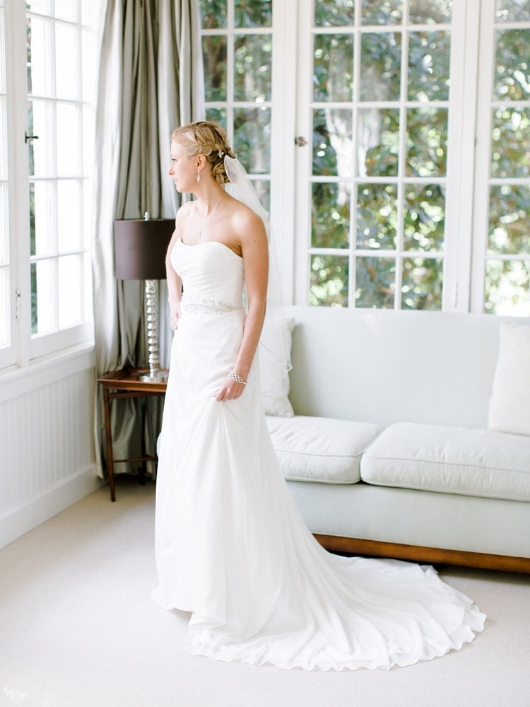 Rebekah Emily Photography Elegant North Carolina Garden Wedding_0007