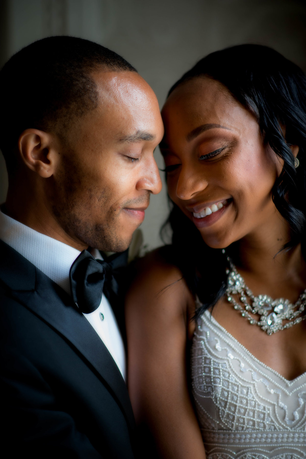 Hotel Monaco Wedding by Washington Dc Wedding Photographer, Erin Tetteton Photography