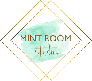 Mint Room Studios Logo
