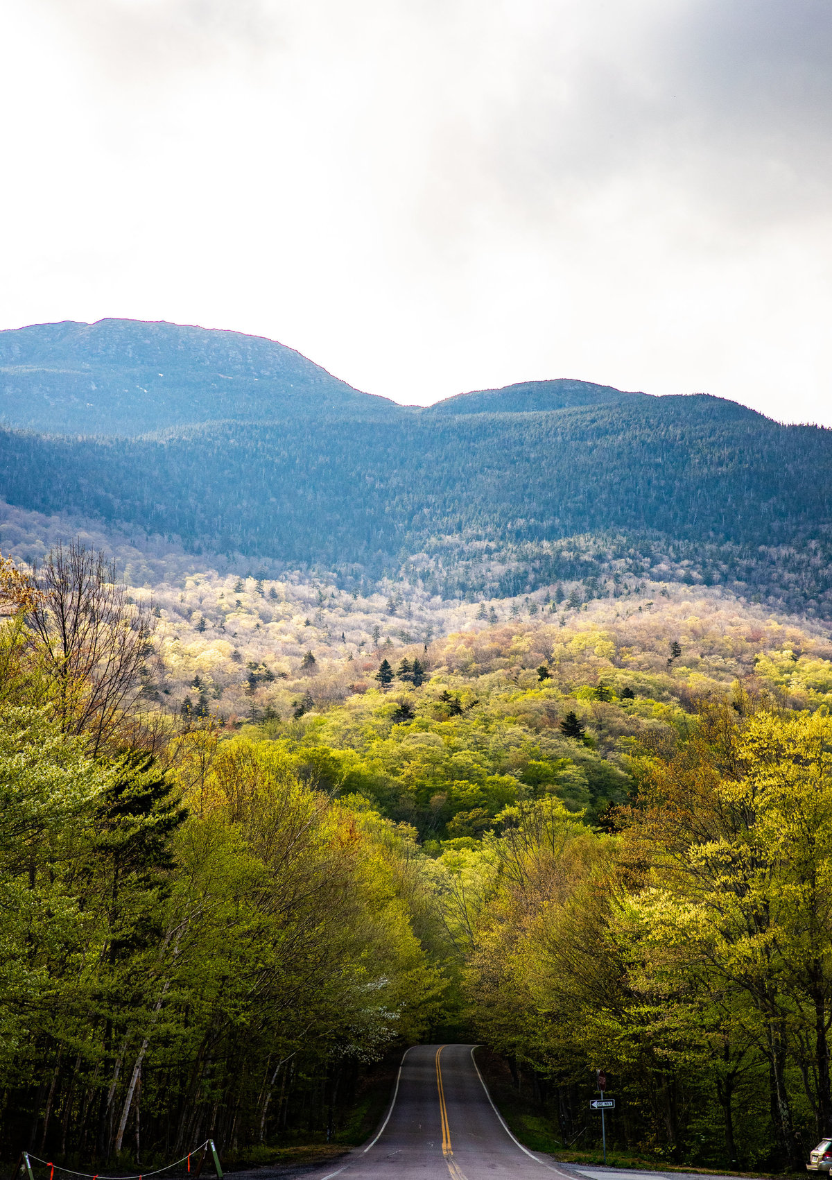 Hall-Potvin Photography Vermont Spring Landscape Photographer-22