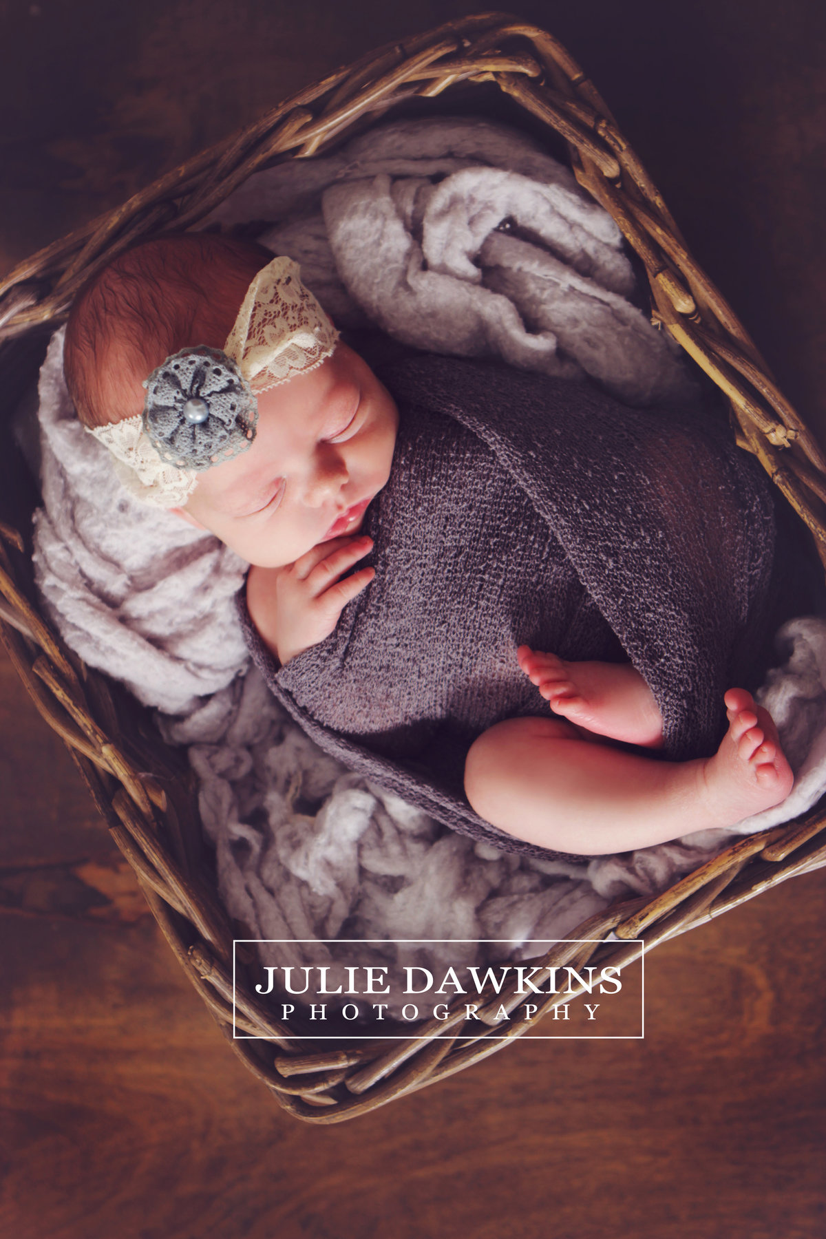 Broken Arrow OK Newborn Photographer Julie Dawkins Photography 69