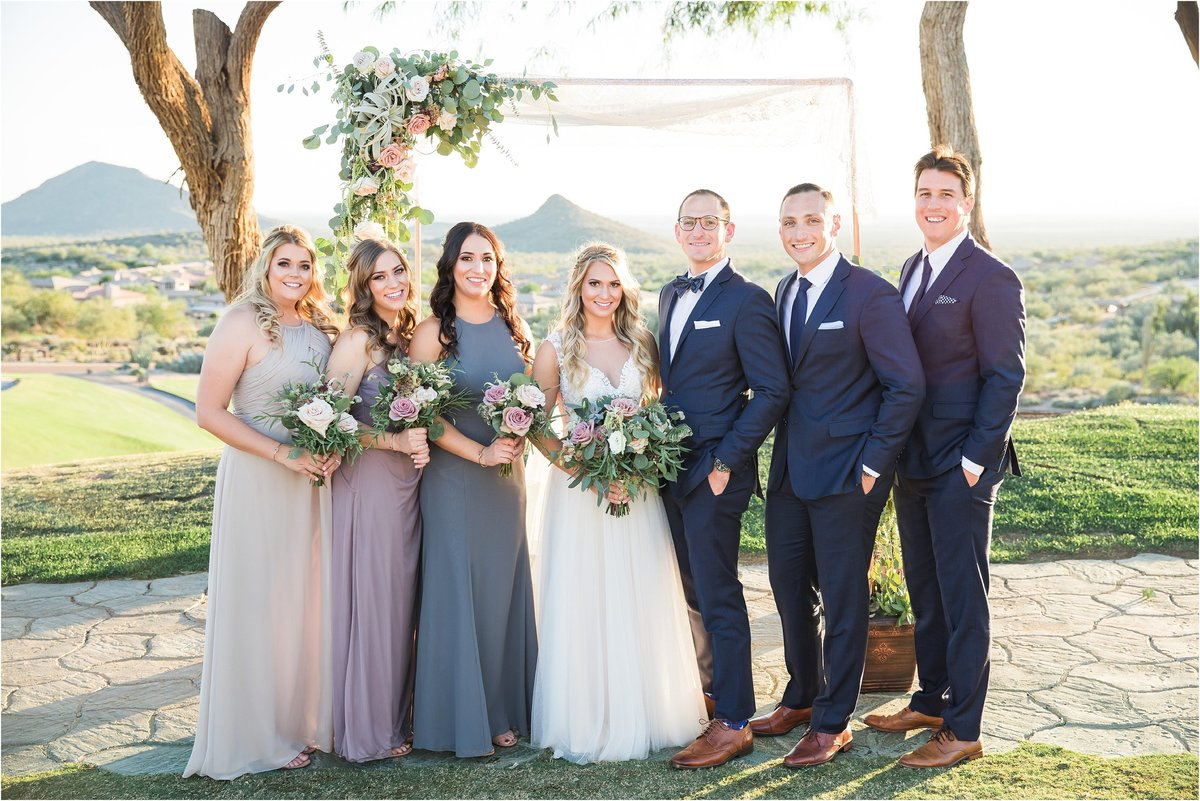Eagle Mountain Golf Club Wedding, Scottsdale Wedding Photographer - Camille & Evan_0037