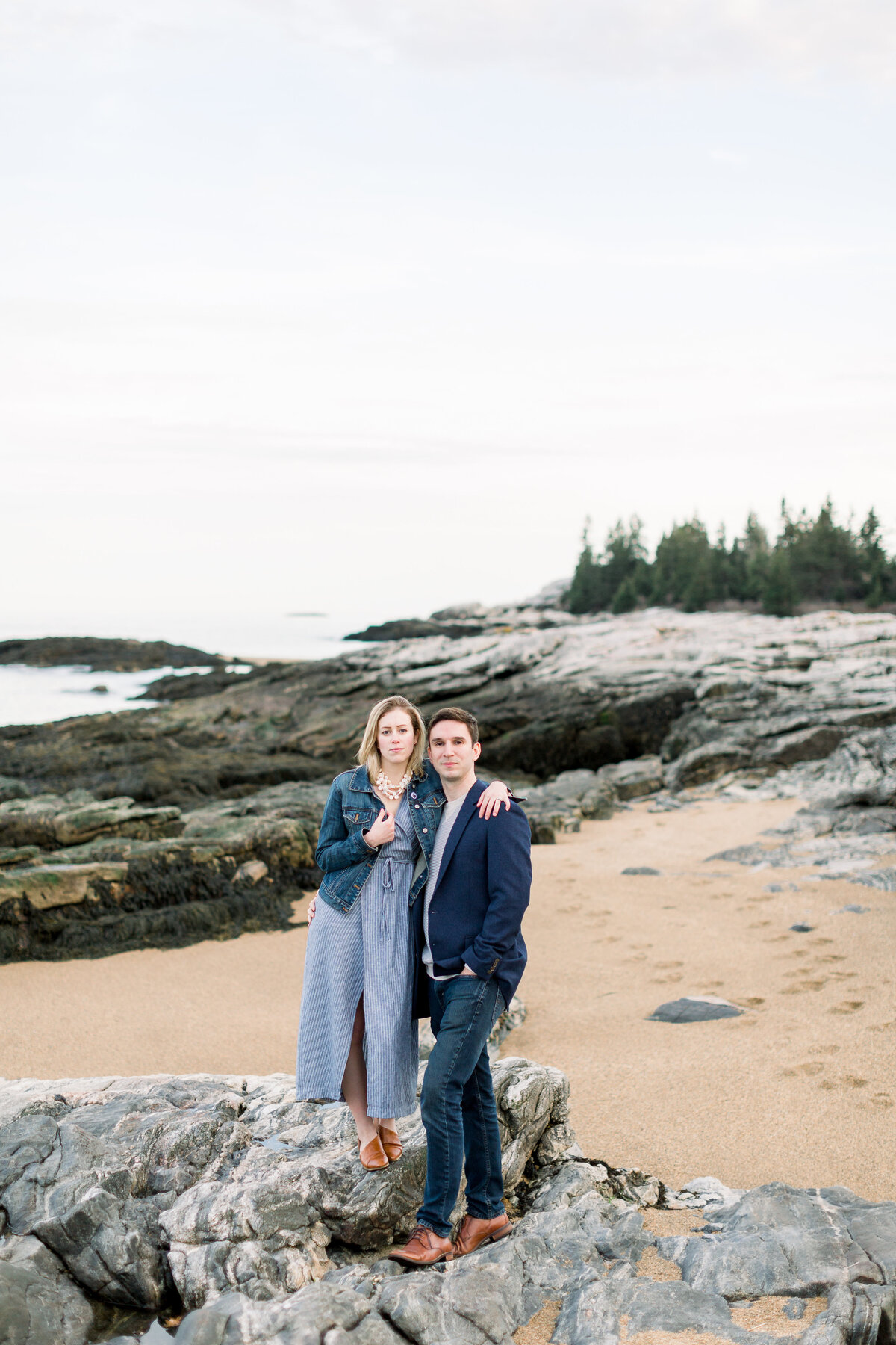 Rachel Buckley Weddings Photography Maine Wedding Lifestyle Studio Joyful Timeless Imagery Natural Portraits Destination10