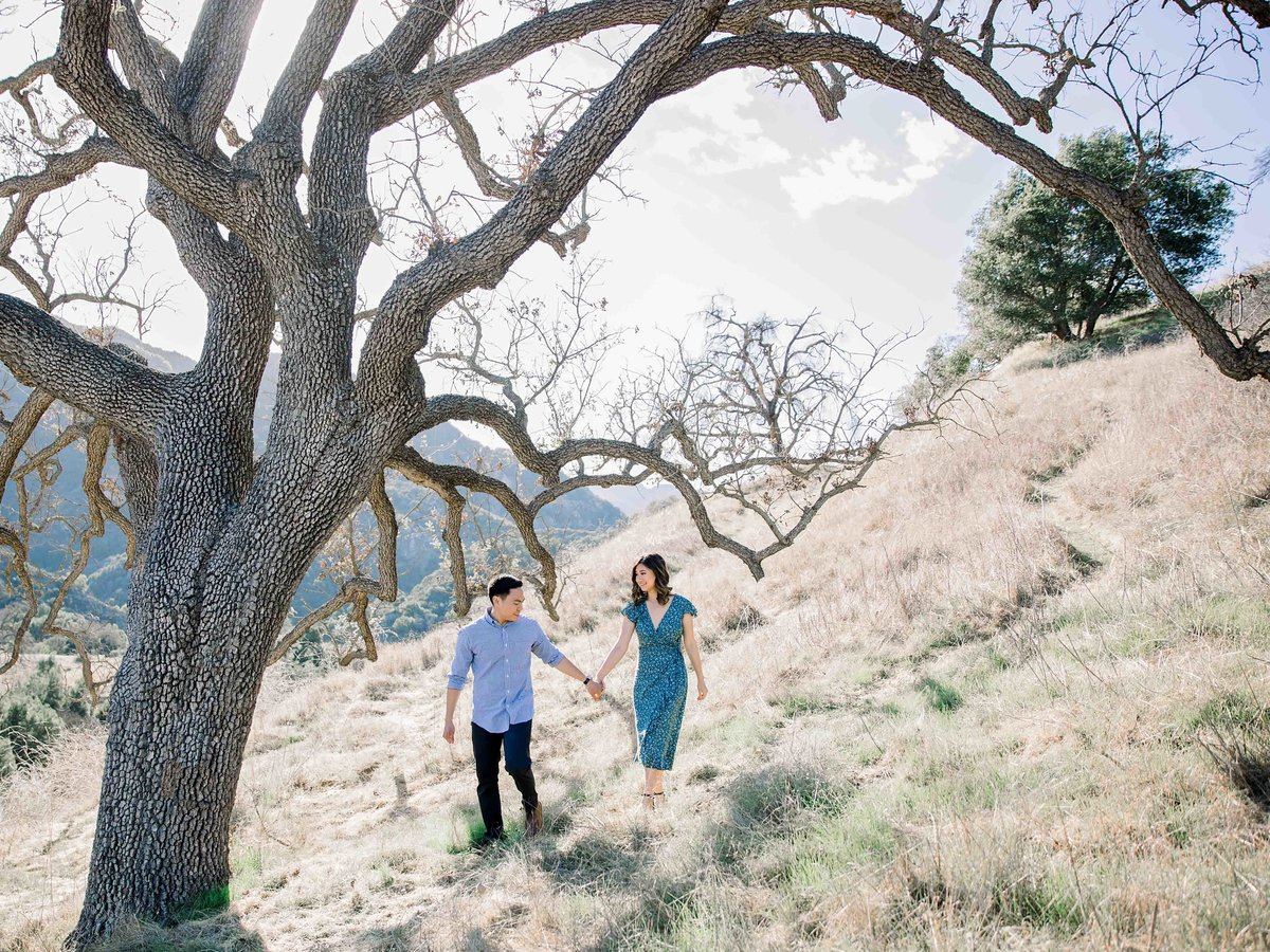 Babsie-Ly-Photography-malibu-creek-state-park-Engagement-Session-Film-Asian-Photographer-002